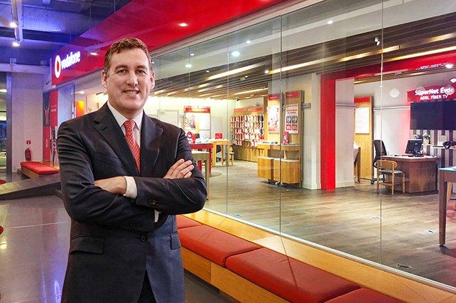 Vodafone Sabit genişbant abone sayısında rekor