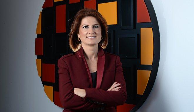 Yasemin Bedir Mastercard Türkiye ve Azerbaycan Genel Müdürü