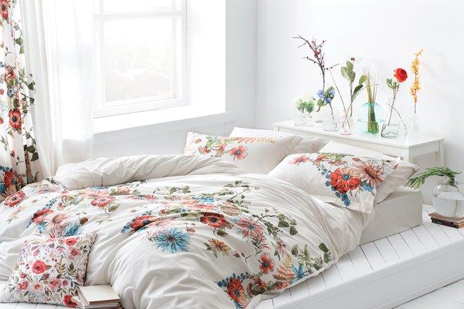 Yataş Bedding ile Bahar Çiçekleri Anneler için Açıyor