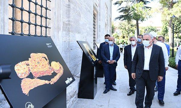 Yavuz Sultan Selim vefatının 500. yıl dönümü