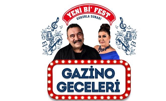 """""""Yeni Bi' Fest Gazino Geceleri""""Adana'da"""