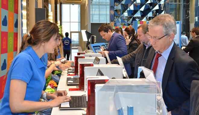 Yeni nesil BT dönüşümü Dell Çözüm Günü