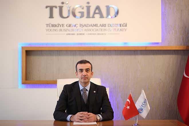 """Yıldırım, """"Temiz Ankara"""" projesini anlatıyor"""