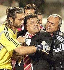 Trabzonspor'da Yılmaz Vural'a Tepki!
