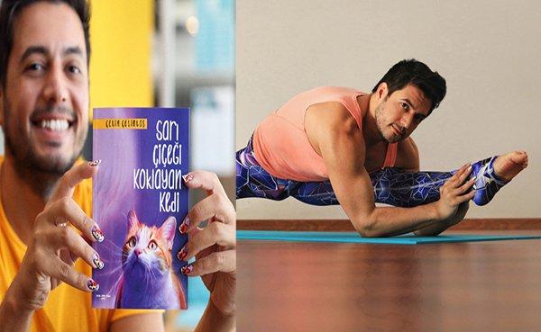 Yoganın Efendisinden Çok Okunan Kitaplar