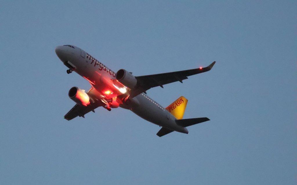 Yurt İçi Uçuşlar %25 İndirimli
