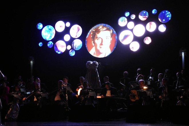 Zeki Müren, Bursa'da konserle anıldı