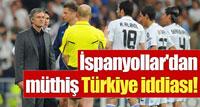Mourinho'ya Beşiktaş'a Gitmesini Önerdi..