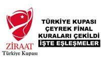 5 Mayıs 2010'da Türkiye Kupasının Sahibi Belli Olacak!